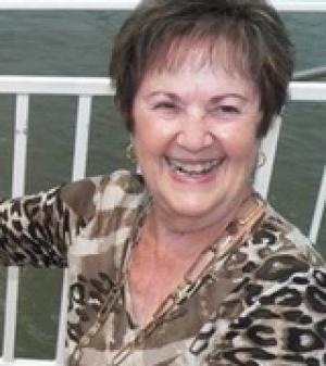 Arlene Volk Realtor