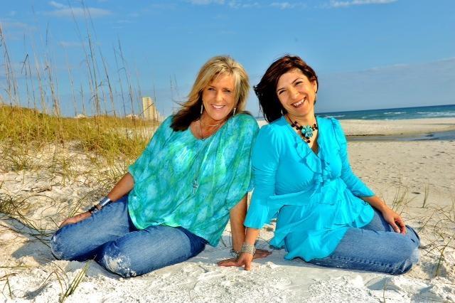 Kelli Sullivan & Renata Murthree Realtor