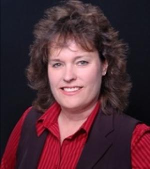 Terri Danielson Realtor
