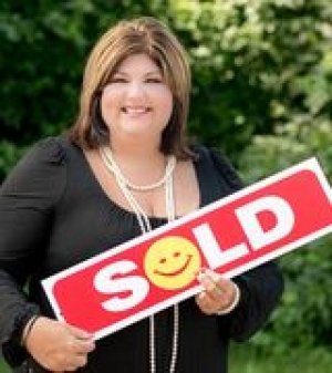 Kimberly DeLapp Realtor