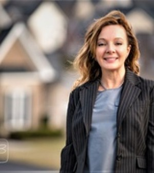 Christy Crouch Realtor