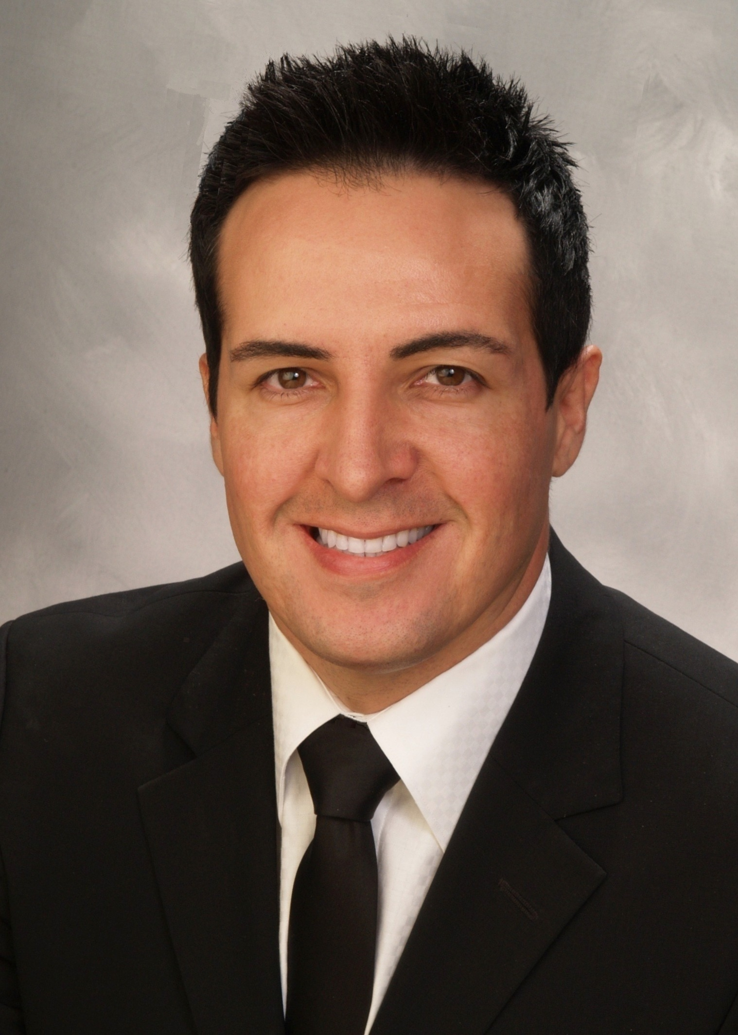 Luther Sanchez Realtor