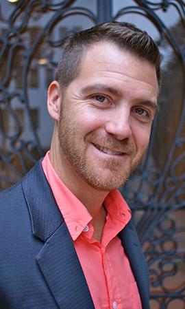 Daniel Bauser Realtor