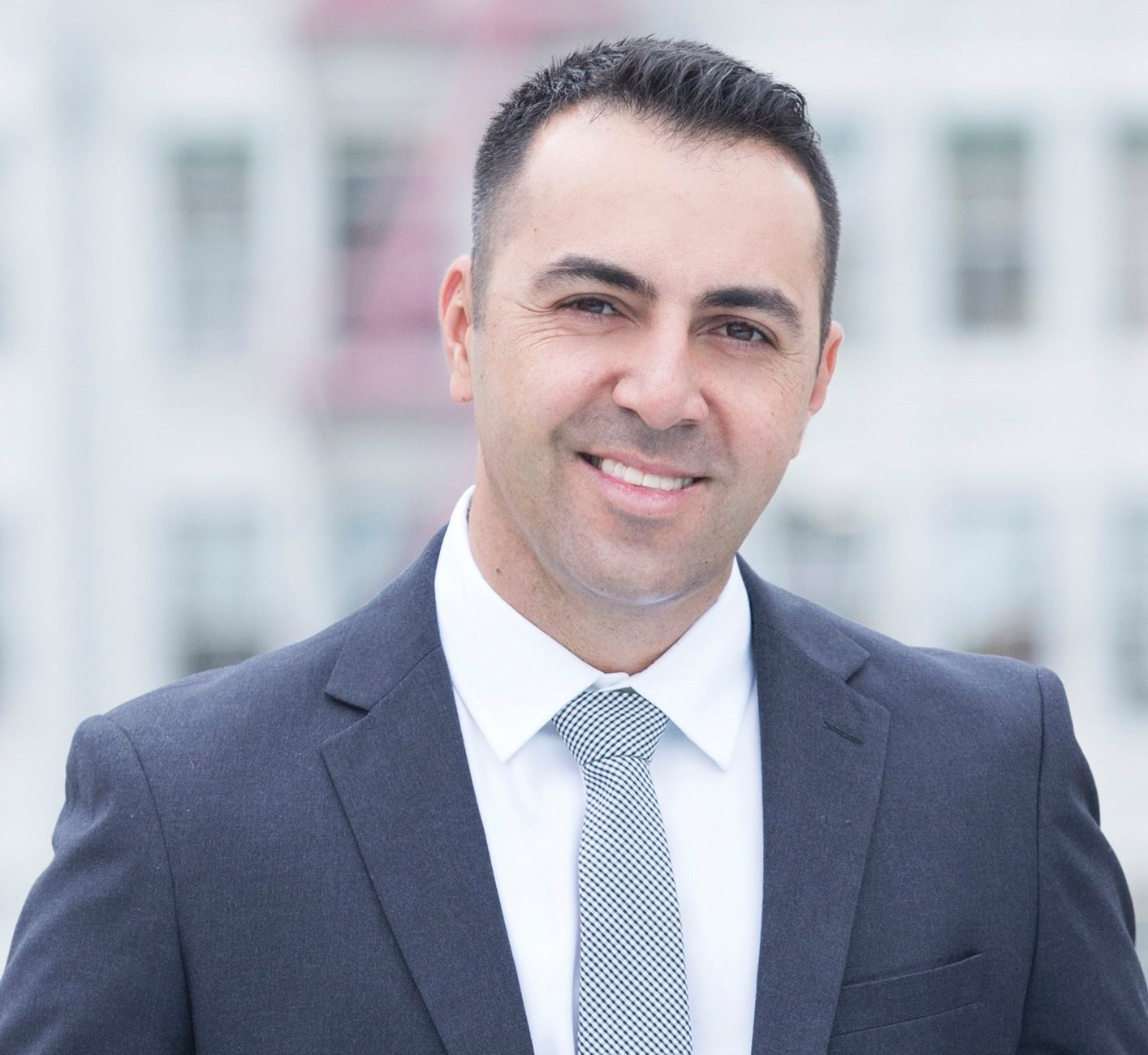 Omar Bardumyan Realtor