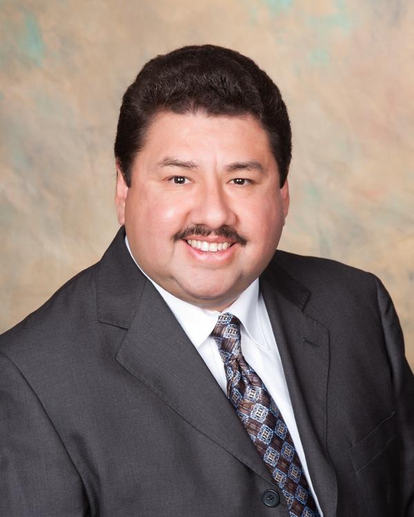 Frank Quintanilla Realtor
