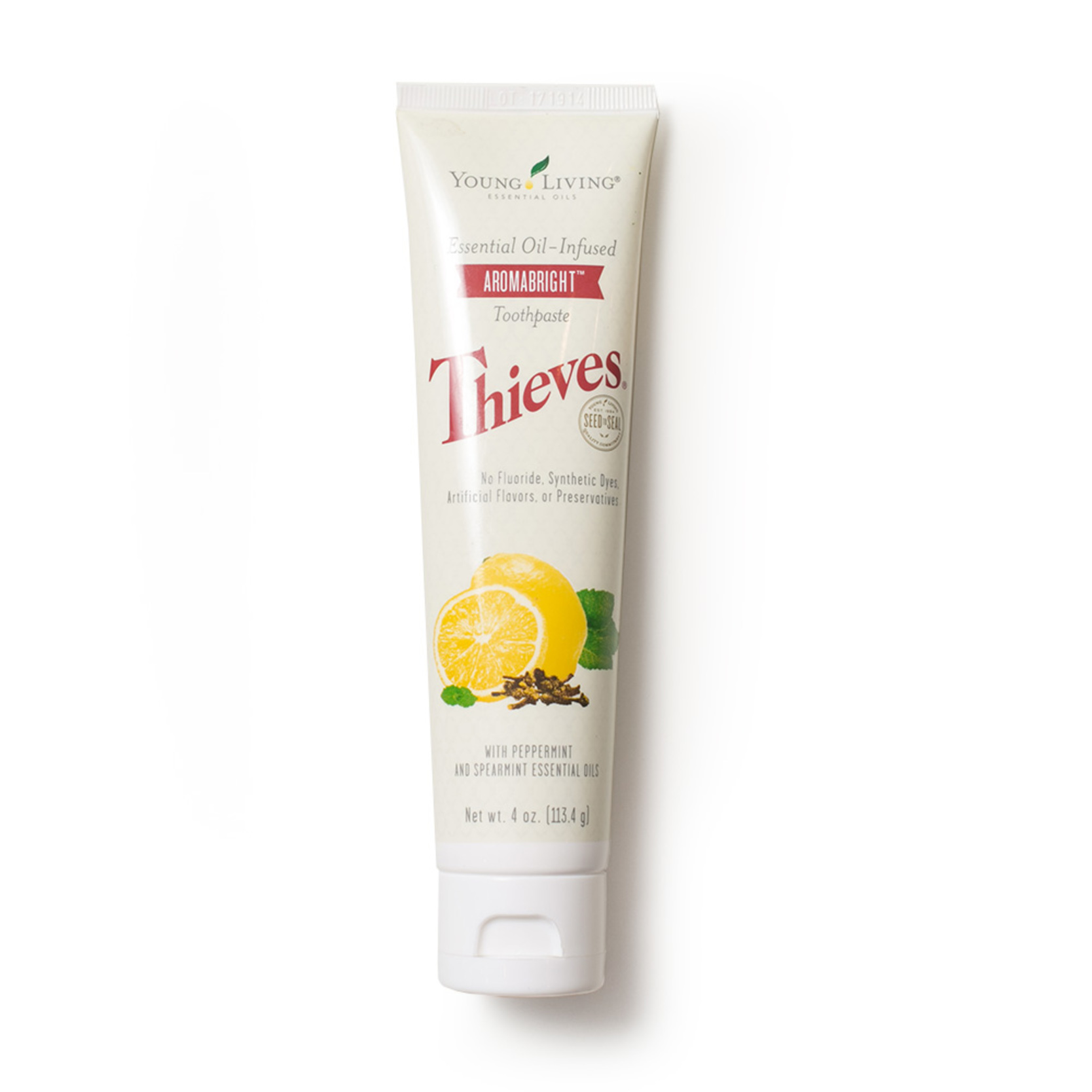 Thieves AromaBright™ Toothpaste