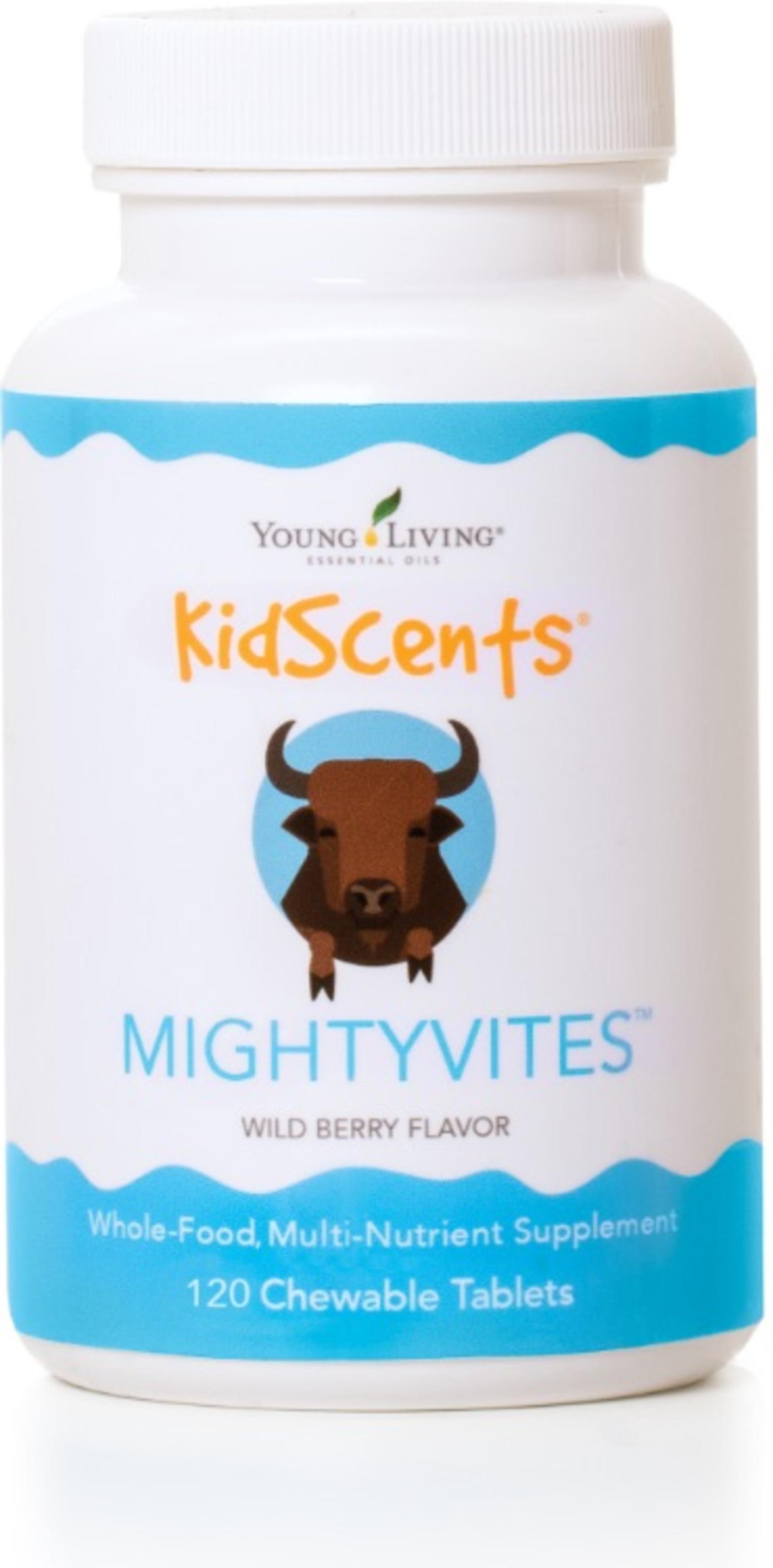 MightyVites