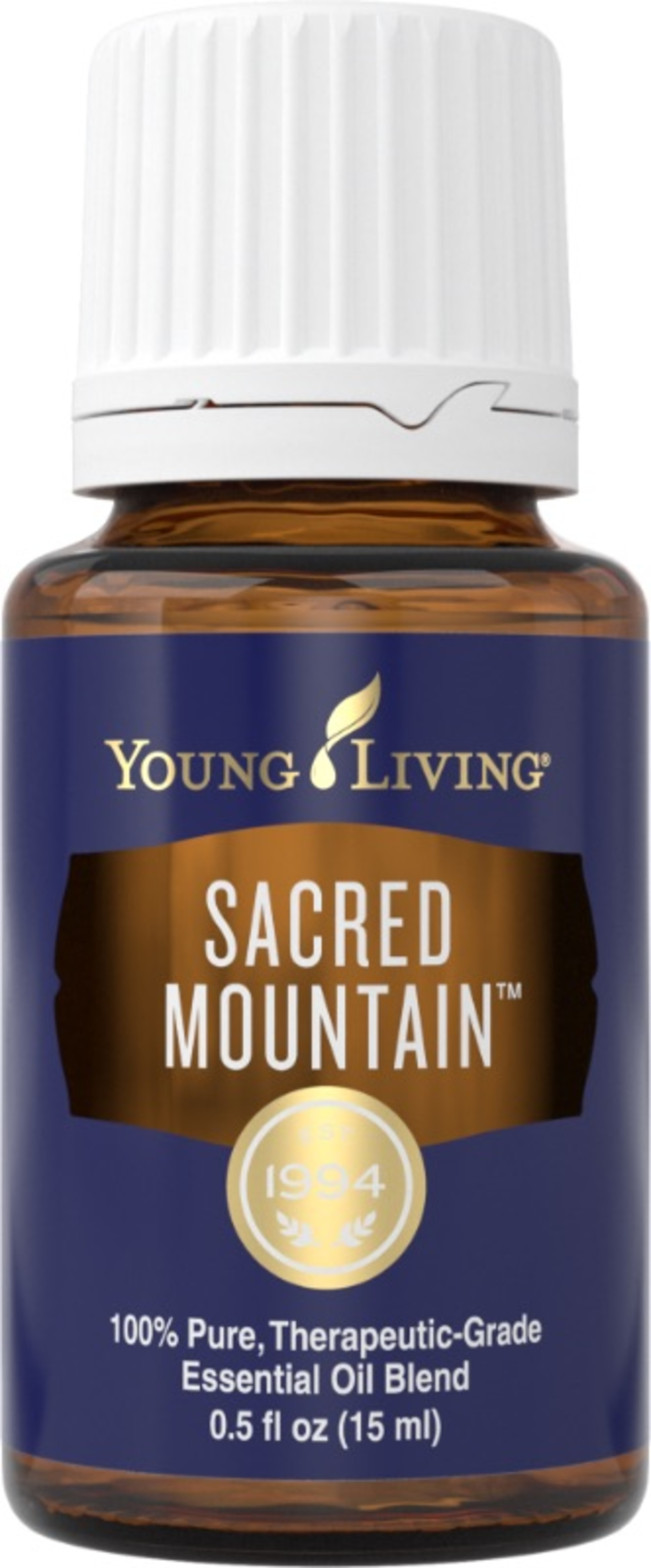 Sacred Mountain Essential Oil