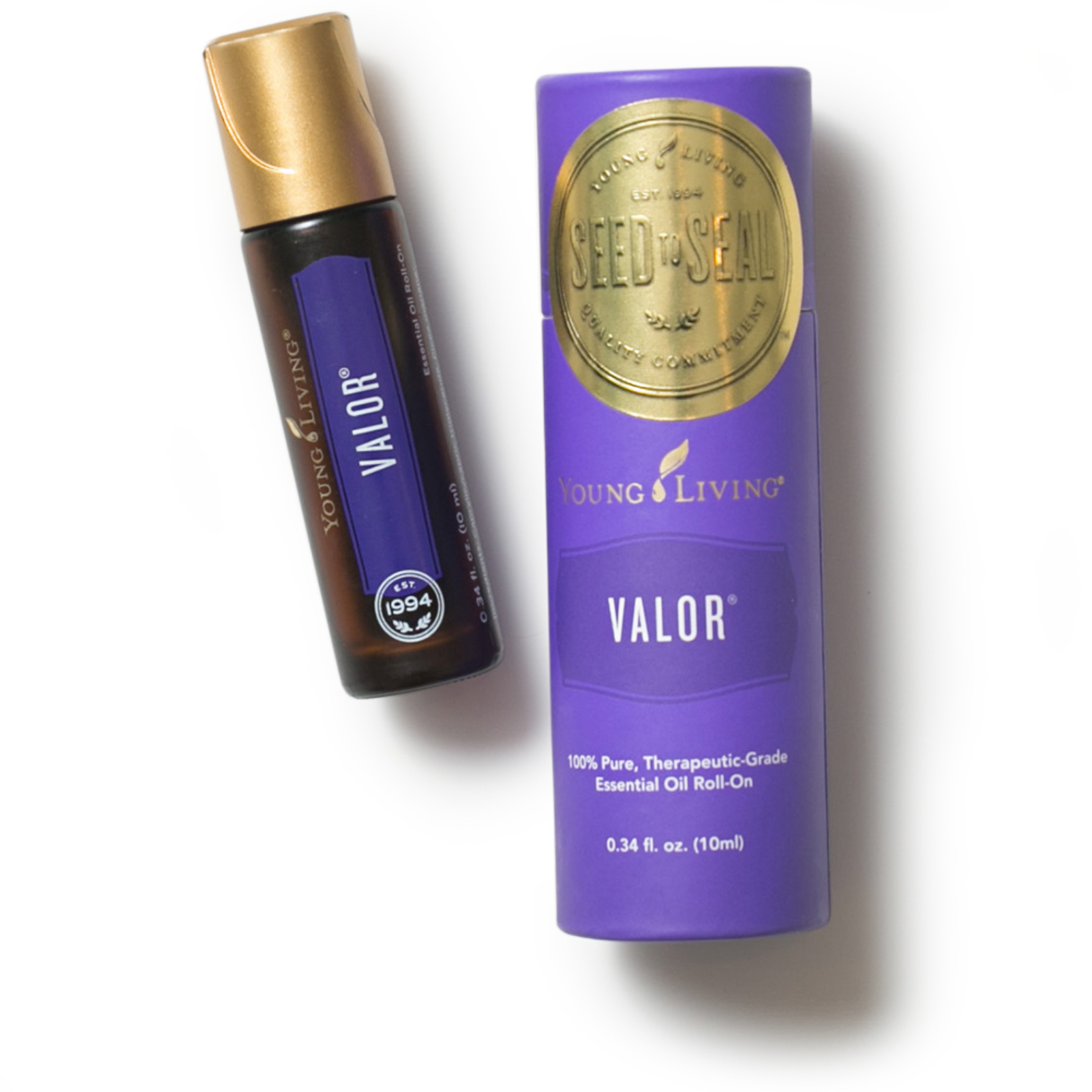 Valor Roll-On