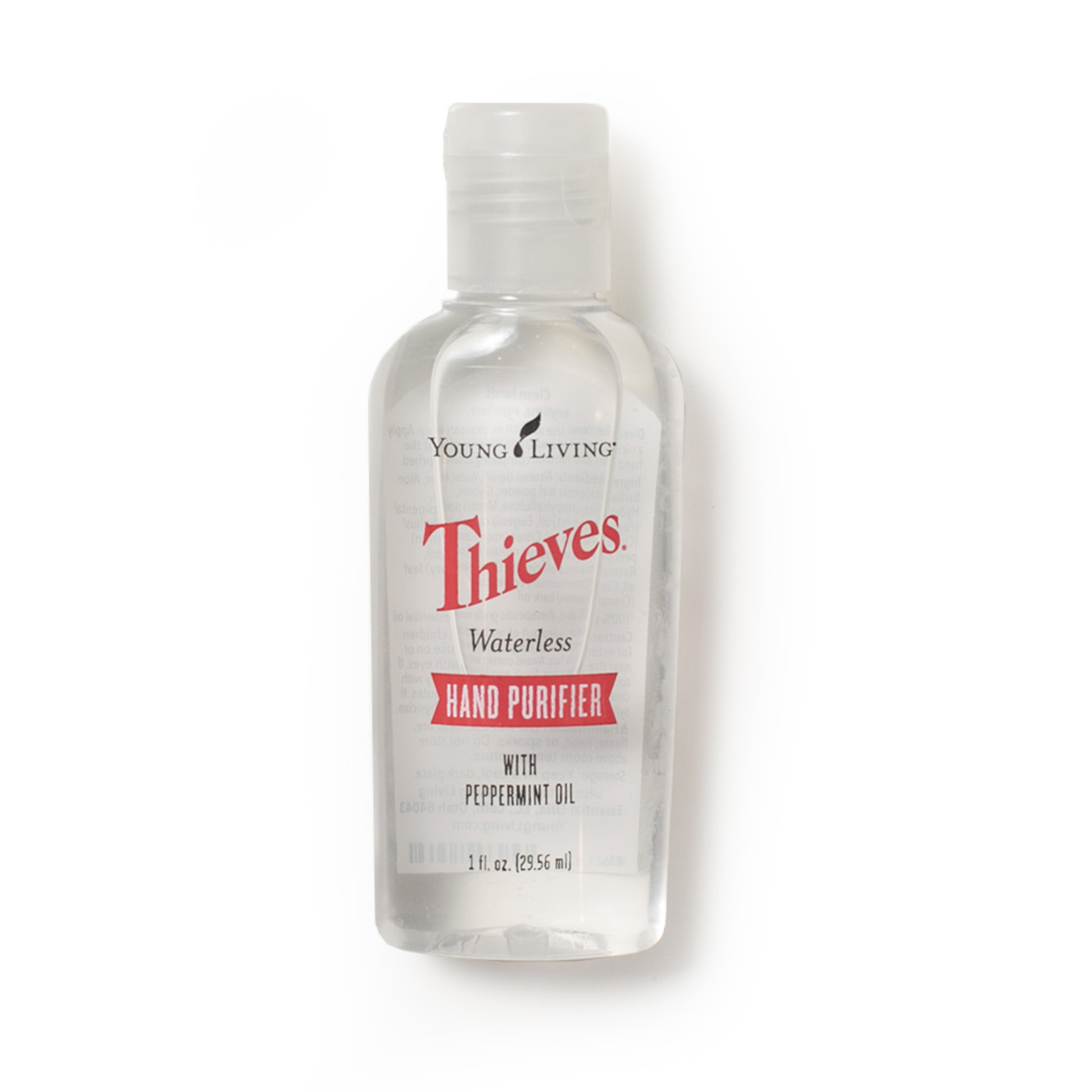 Thieves Waterless Hand Purifier
