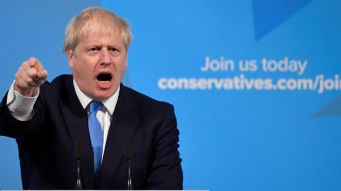 The inconsistent, beguiling thought of Boris Johnson – Catholic