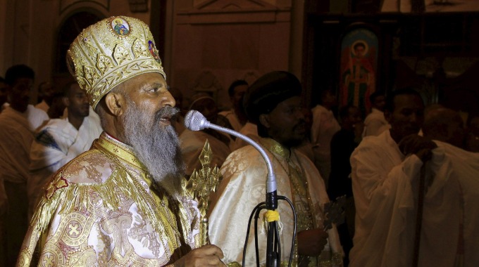 Ethiopian Orthodox Church celebrates Meskel festival amid rising attacks