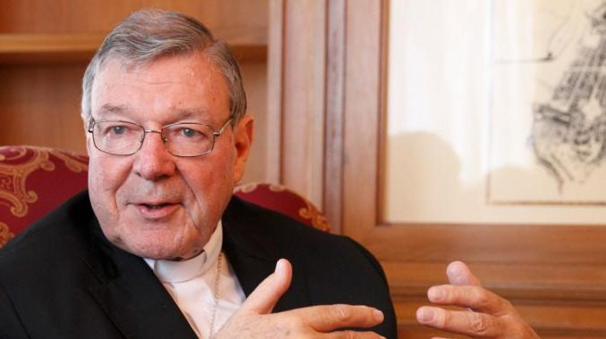 20190821T0708 29617 CNS PELL CONVICTION UPHELD 800 Denver Newsroom, Oct 5, 2020 / 12:29 pm (CNA).- When an allegation against a high-ranking churchman makes its way from Vatican-watchers to Italian newspapers to American headlines in just a matter of days, it's a safe bet the story will have something to do with sex.