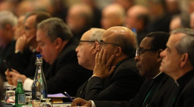 Analysis: The USCCB 'abortion Debate,' And What Came After
