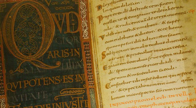 latinpsalter js Editor's note: This review was originally posted on November 11, 2019.