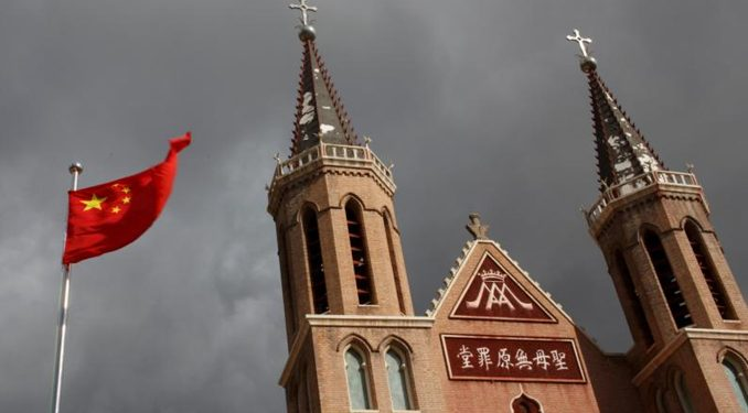 """churchinchina CNA Staff, Nov 15, 2020 / 05:01 pm (CNA).- Government restrictions on religion are at their highest since tracking began in 2007, the Pew Research Center has said in its new report, finding that 56 countries reached """"high"""" or """"very high"""" levels of restrictions on religion in 2018."""