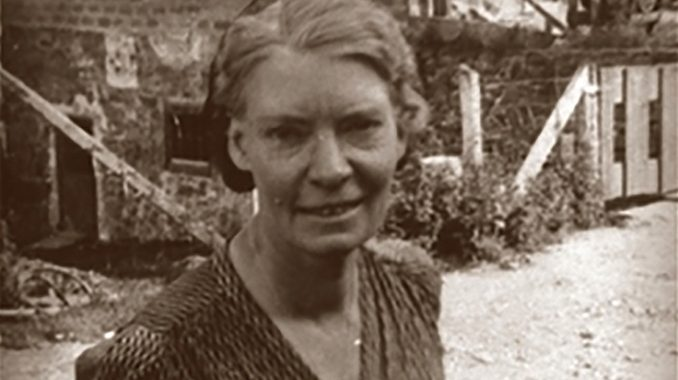 dday header As someone who is involved in the Catholic Worker movement, I am always on the lookout for new texts on the life and work of Dorothy Day, even though a certain redundancy has begun to creep into the secondary literature that has gotten more than a bit tiresome.