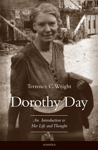 dorothyday twright As someone who is involved in the Catholic Worker movement, I am always on the lookout for new texts on the life and work of Dorothy Day, even though a certain redundancy has begun to creep into the secondary literature that has gotten more than a bit tiresome.