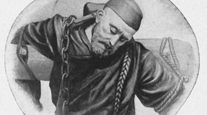China's first saint was martyred on a cross in Wuhan – Catholic ...