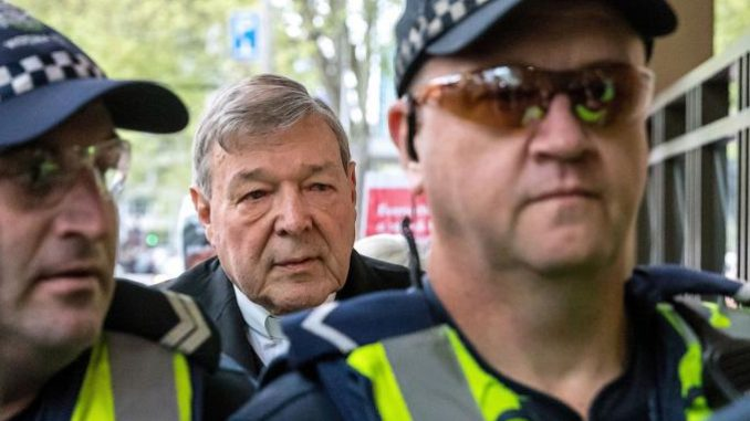 """cardinalpell 2017 The unanimous decision by Australia's High Court to quash a guilty verdict and enter a verdict of """"acquitted"""" in the case of Pell vs. The Queen reverses both the incomprehensible trial conviction of Cardinal George Pell on a charge of """"historic sexual abuse"""" and the equally baffling decision to uphold that false verdict by two of the three members of an appellate court in the State of Victoria last August. The High Court's decision frees an innocent man from the unjust imprisonment to which he has been subjected, restores him to his family and friends, and enables him to resume his important work in and for the Catholic Church. The decision also begins the process of rebuilding international confidence in Australia's criminal justice system, which has been badly damaged by the Pell case—although there is much more remedial work to be done on that front, especially in the State of Victoria, Ground Zero of the Pell witch hunt that raged for years and that culminated in this tawdry affair."""