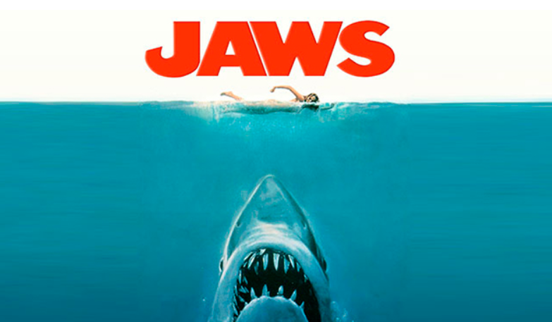 """Yelling """"Shark!"""" 45 years after Jaws"""