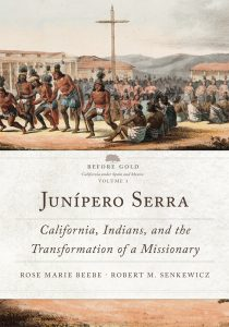 serrabookouk Editor's note: This interview was originally posted on January 23, 2015. In light of the news that a statue of St. Serra was torn down in San Francisco on June 19, 2020, it is reposted for the benefit of thinking people.