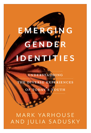 emerginggenderidentities cover Transgenderism is currently among society's most controversial topics. Especially in Christian circles, the moral and theological implications of this phenomenon have been a major point of contention. But the distinction between transgenderism (and gender theory) and the person who has or wishes to transition is, according to Drs. Mark Yarhouse and Julia Sadusky, not given enough attention. As much as those with a teaching vocation ought to critique the theoretical errors of gender theory, to assume that this is an adequate means to minister to trans people is naive and likely to be ineffective.
