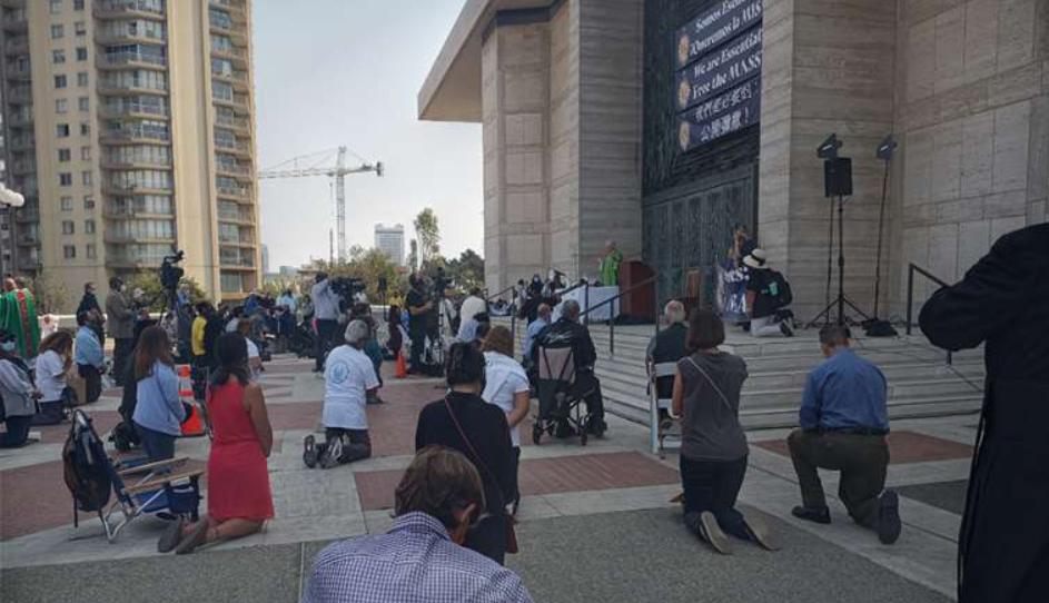 San Francisco Mass restrictions 'mocking God' – Catholic World Report