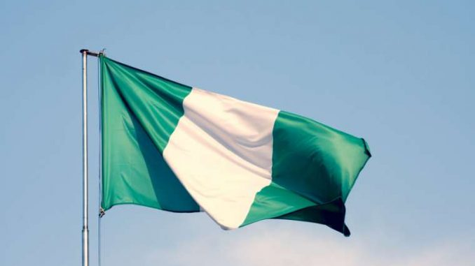 Nigerian flag Credit Labrador Photo Video Shutterstock CNA Nigerian sisters and their communities are raising awareness on gender-based violence, rape, and child abuse across the country, as part of ongoing activities marking International Women's Day , March 8.