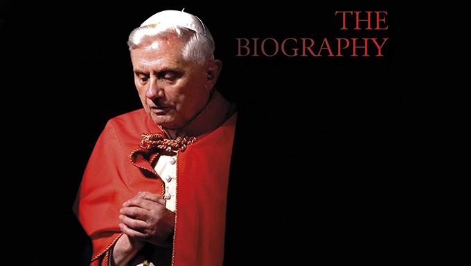 Joseph Ratzinger 2021