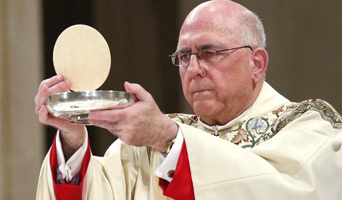 Archbishop of Kansas City Says Biden Should Stop Calling Himself 'Devout' Because of His Pro-Abortion Beliefs