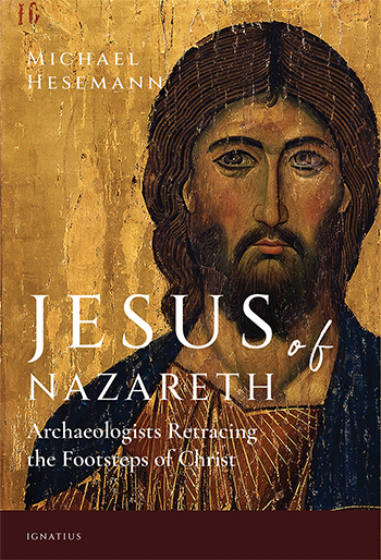 "heseman jesusofnazareth ""The Word became flesh, and dwelt among us"" (Jn. 1:14). Having heard it so many times, it may escape our notice that this is one of the most remarkable claims ever made. God became man; the Creator walked among his creation."
