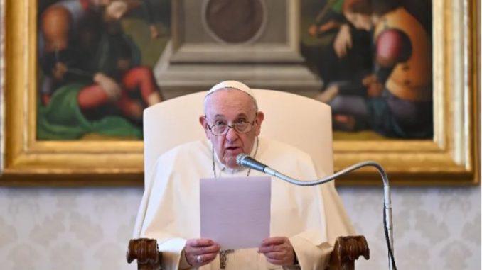 Another Pope Francis pic CNA Staff, Apr 7, 2021 / 04:00 am America/Denver (CNA).