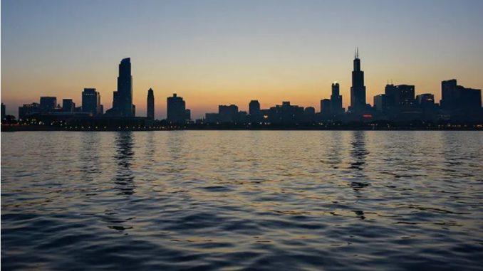 Chicago Chicago, Ill., Apr 19, 2021 / 20:01 pm America/Denver (CNA).