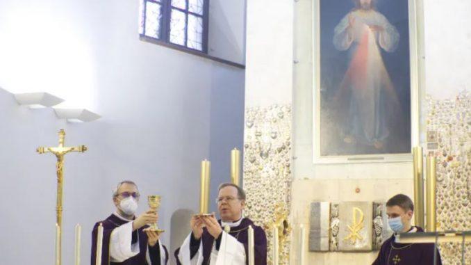 Lithuanian Catholic CNA Staff, Apr 7, 2021 / 07:00 am America/Denver (CNA).