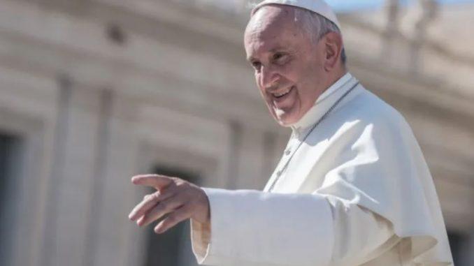 Pope Francis 2016 CNA Staff, Apr 8, 2021 / 13:00 pm America/Denver (CNA).