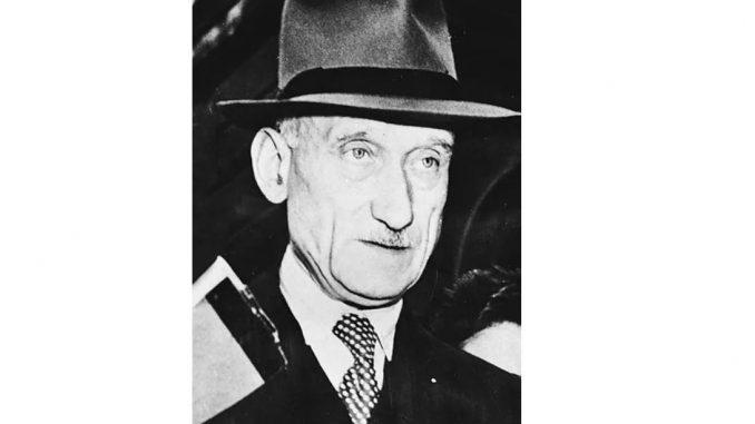 Robert Schuman Vatican City, Apr 16, 2021 / 11:01 am America/Denver (CNA).