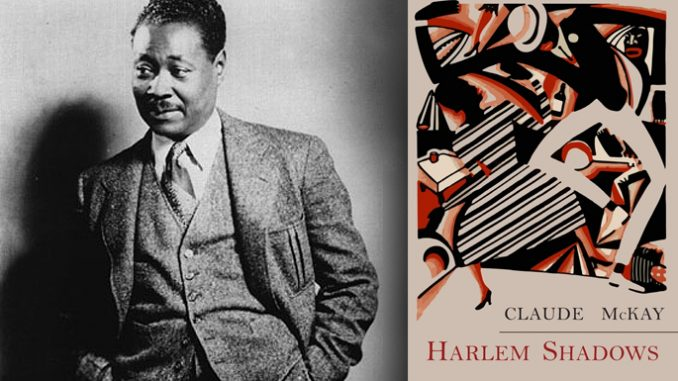 claudemccay jmw I recently paid tribute to the poet Claude McKay, a singular figure in American literature. He was the first great poet of the Harlem Renaissance who inspired a generation. After a late-life conversion, in 1944, he also became one of the first important Catholic poets in America. It is the burden of this essay to explore an unfortunate truth: McKay's greatness came early, his Catholicism late, and the two but narrowly overlap.