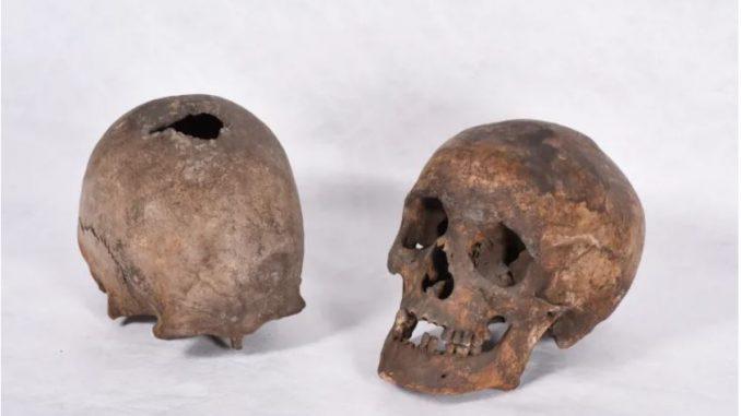 skulls CNA Staff, Apr 8, 2021 / 04:00 am America/Denver (CNA).