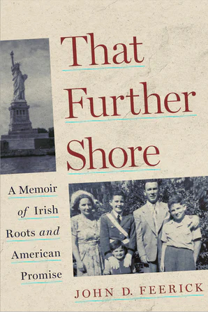thatfurthershore In the column I wrote as we began Lent, I reflected on the somewhat scandalous tradition of Carnival as practiced in the traditional Catholic cultures of the Mediterranean. Northern Catholic cultures tended to delay their public reveries until warmer weather arrived in the late spring and summer. Traditions develop and change. The contingencies of Catholic life in the United States brought at least one dramatic interruption to the older cycle of feast and fast: St. Patrick's Day, which invariably falls right smack dab in the middle of Lent.
