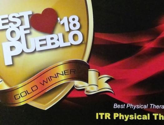 Best of Pueblo 2018 Gold Winner