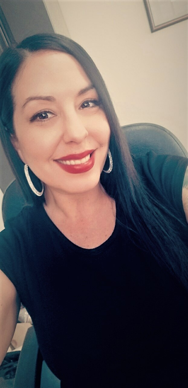 Annette Reyes