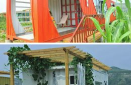 SHIPPING CONTAINER HOME BUILDING GUIDE
