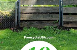 10 FACTS ABOUT COMPOSTING
