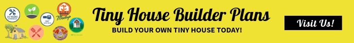Tiny House Builder Plans