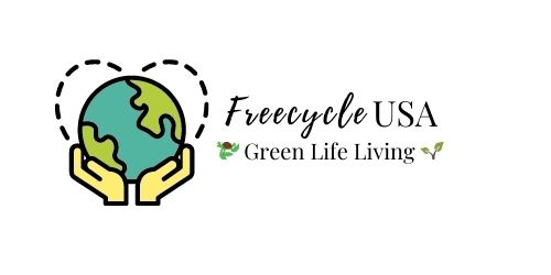 FREECYCLE USA