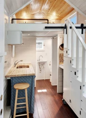 Amazing Stunning Tiny House For Sale Ready to Go only $35K