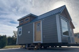 8'x20' Tiny House For Sale $35,000