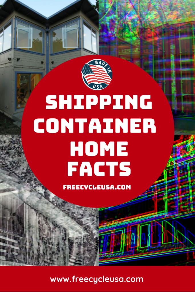 Shipping Container Home Facts