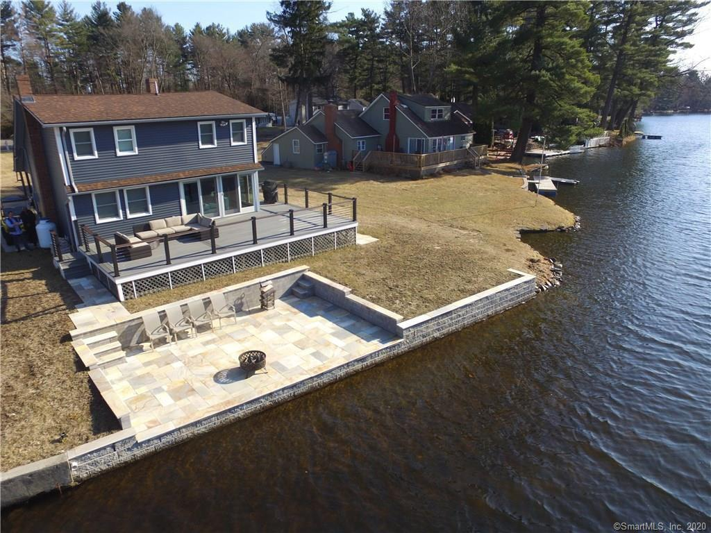 97 Cottage Rd, Enfield, CT 06082 | 3 Bed, Single Family Home  For Sale By Owner